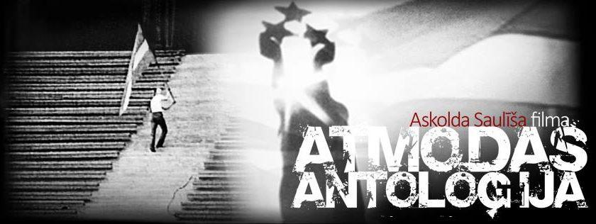 """""""Atmodas antoloģija"""" ATV"""