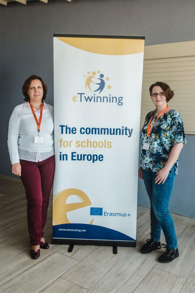 ATV piedalās eTwinning starptautiskajā seminārā Maltā