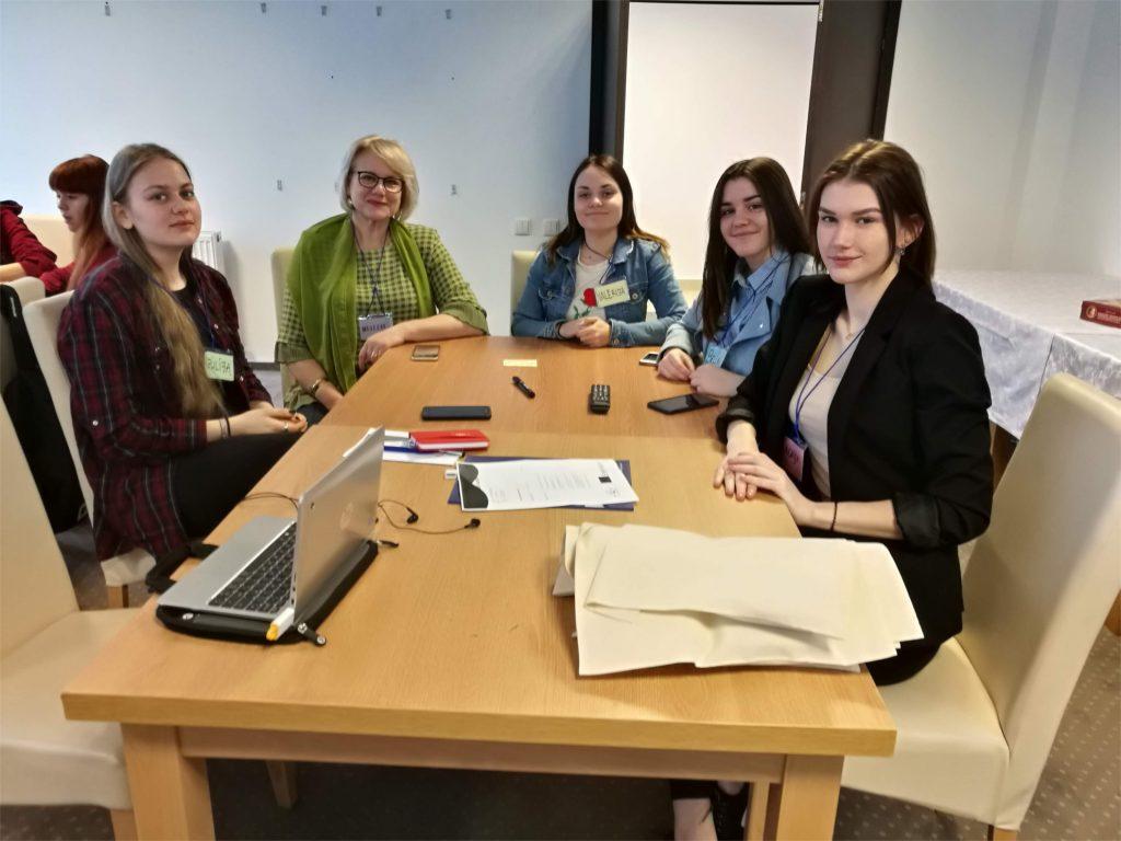 STEP STEM projektā piedālās ATV dalībnieki