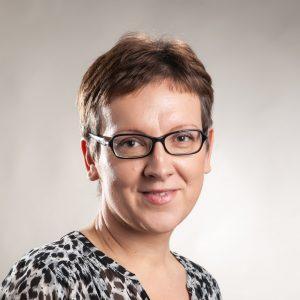 Daina Šubrovska