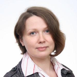 Sandra Trošina