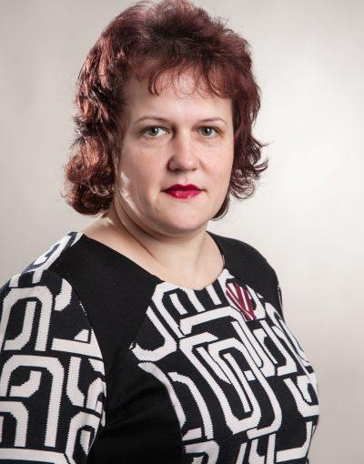 Maruta Krustāne