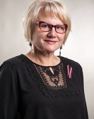 Nellija Vilkaste