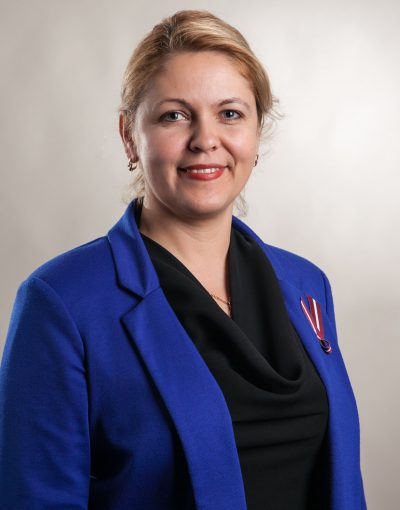 Vineta Pavlova
