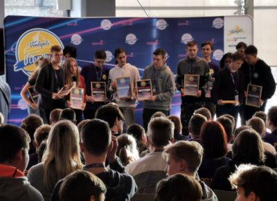 """ATV skolēni iekļūst """"Ventspils IT izaicinājums 2019"""" finālā"""
